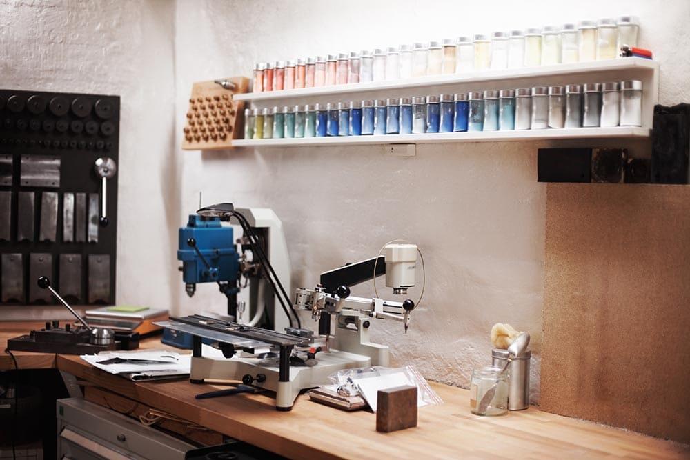 akcesoria do malowania